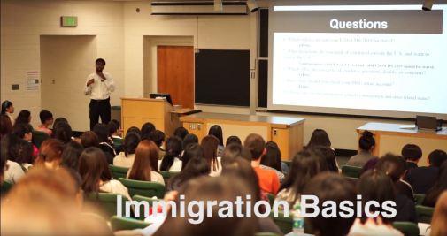 immigration basics