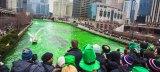 St. Patrick's Day Celebration Tips for InternationalStudents