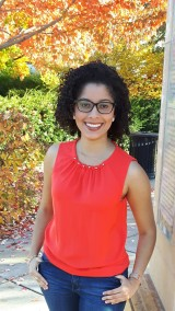 November Student of the Month:      Mariana Desiree RealeBatista